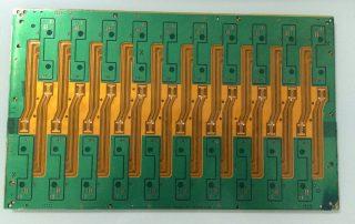 Rigid-Flex circuits