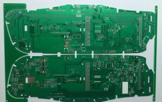 PCB circuit supplier