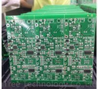 PCB assembly mass production