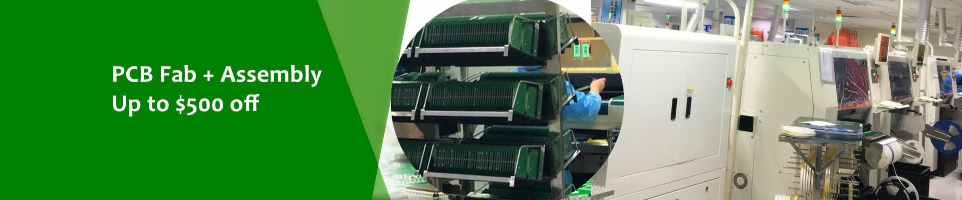 PCB Assembly Supplier